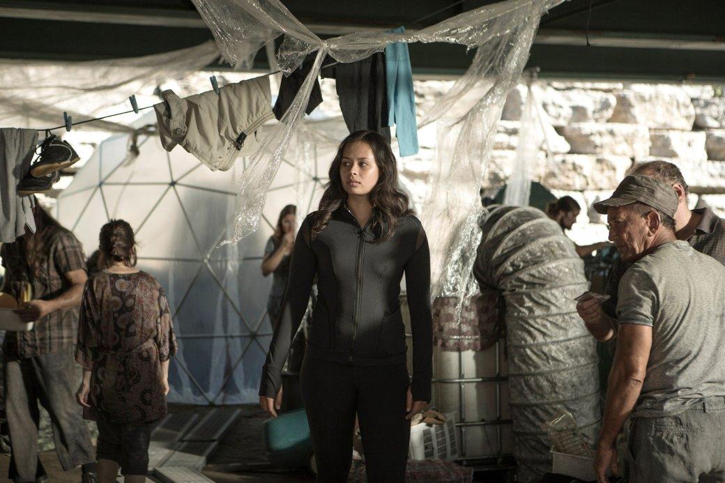 Рецензия на второй сезон «Пространства» (он же «Экспансия») | Канобу - Изображение 0