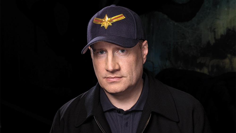 Глава Marvel Studios Кевин Файги пришел на Reddit, чтобы ответить на вопросы фанатов | Канобу - Изображение 1