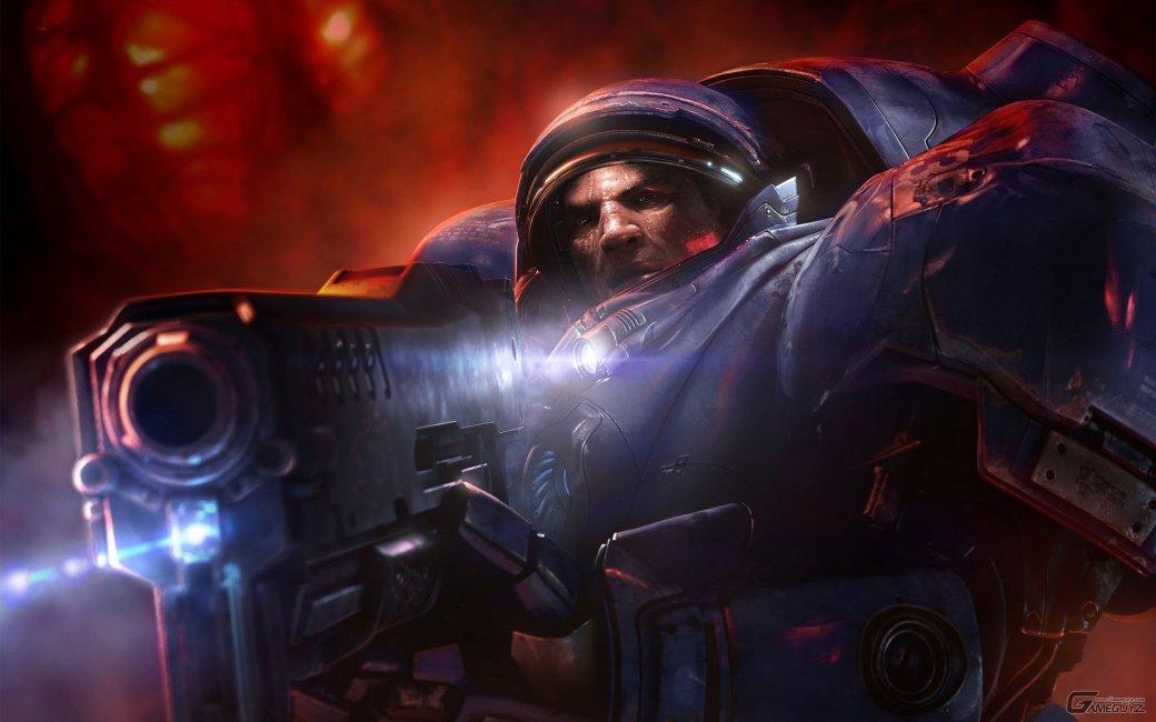 Starcraft II и идеология фашизма | Канобу - Изображение 4
