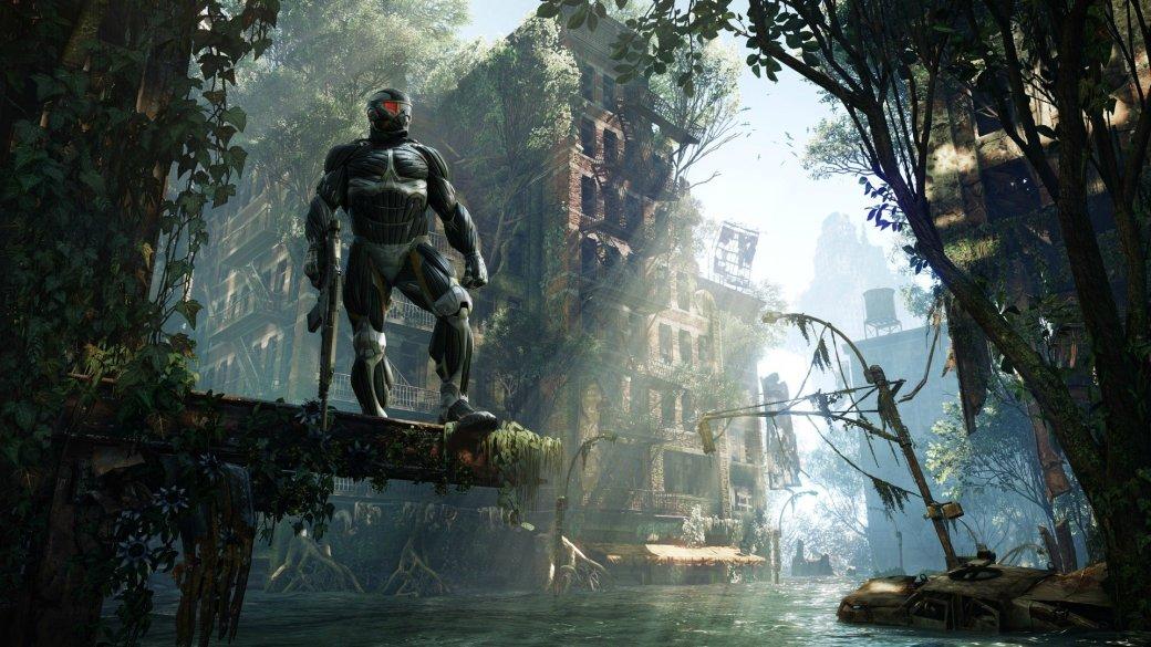 Рецензия на Crysis | Канобу - Изображение 2