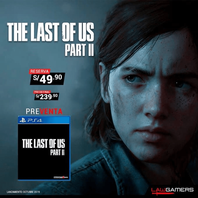 Слух: The Last of Us: Part 2 выйдет осенью 2019 года | Канобу - Изображение 7101