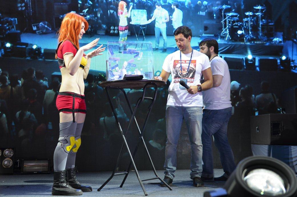 Фотоотчет с «Игромира» и Comic Con Russia, день 3 – Миша Коллинз | Канобу - Изображение 793