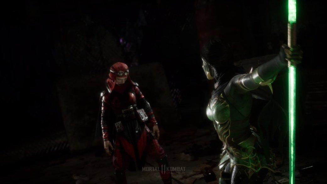 Впечатления отбета-теста Mortal Kombat 11— самый жестокий файтинг стал еще лучше, ноесть вопросы | Канобу - Изображение 2