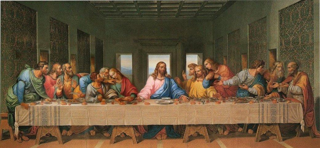 Тест: какая вымышленная религия подходит тебе лучше всего?. - Изображение 1