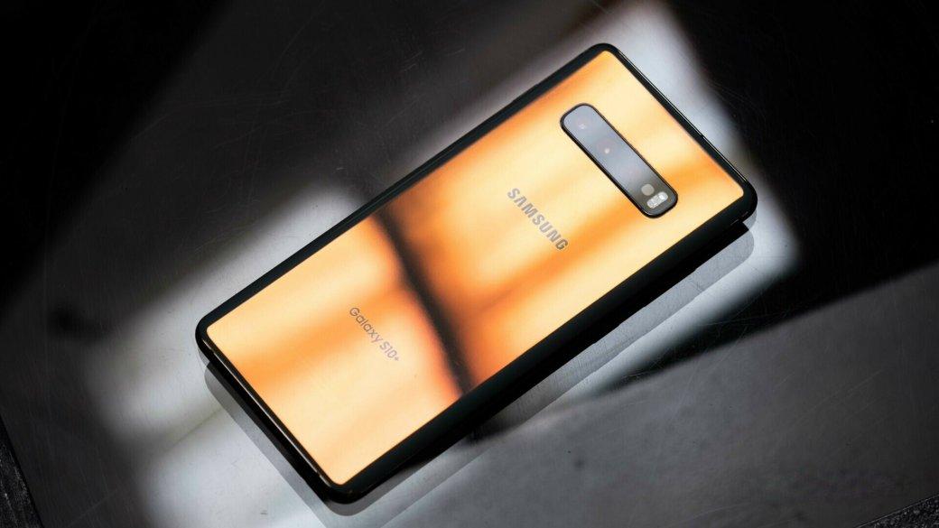 Лучшие смартфоны 2019 года - топ-20 самых мощных, красивых и крутых смартфонов в мире   Канобу - Изображение 16