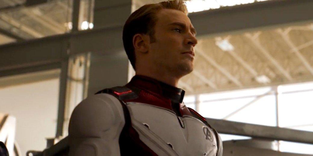 Теория: белые костюмы в«Мстителях: Финал» предназначены нетолько для путешествия вКвантовый мир | Канобу - Изображение 7969