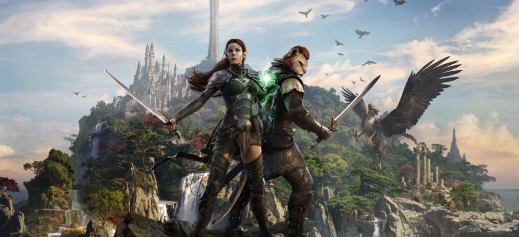 Е3 2018: приключения вThe Elder Scrolls Online продолжаются сглавой Summerset | Канобу - Изображение 0