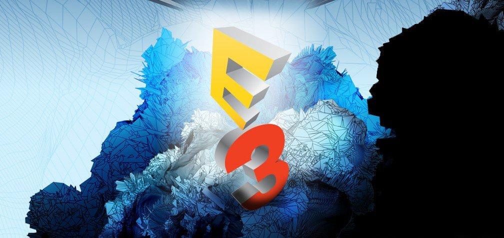 Как менялась E3. Фотографии | Канобу