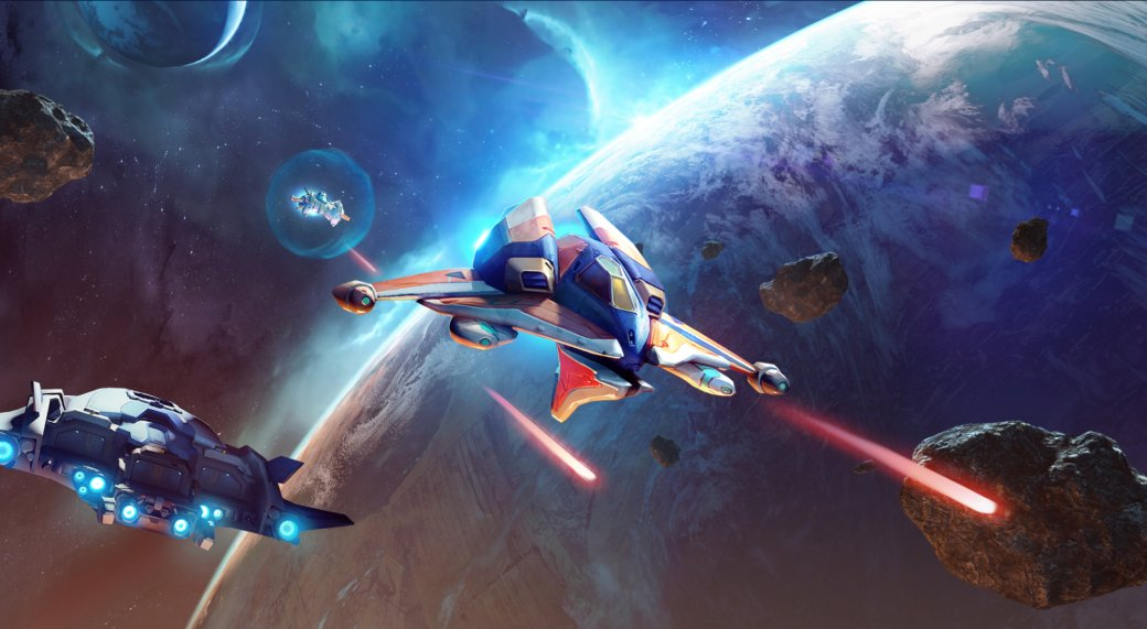 Русские вкосмосе— разбираем отечественную Space Justice   Канобу - Изображение 2