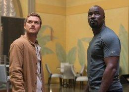 3 мифа отом, почему Marvel иNetflix закрывают супергеройские сериалы