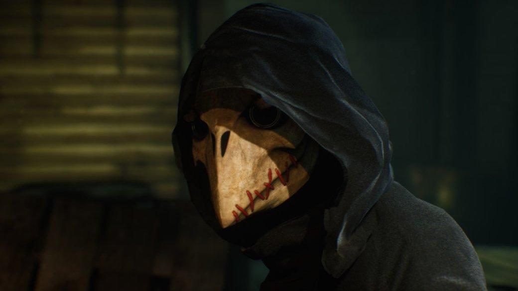 Безмолвный трейлер The Quiet Man объявил дату выхода игры. Уже совсем скоро!   Канобу - Изображение 9805