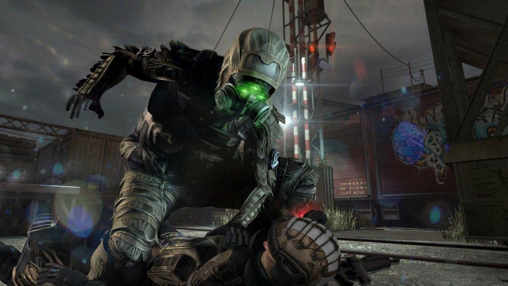 Ubisoft неторопится делать новый Splinter Cell из-за возможного давления фанатов   Канобу - Изображение 1
