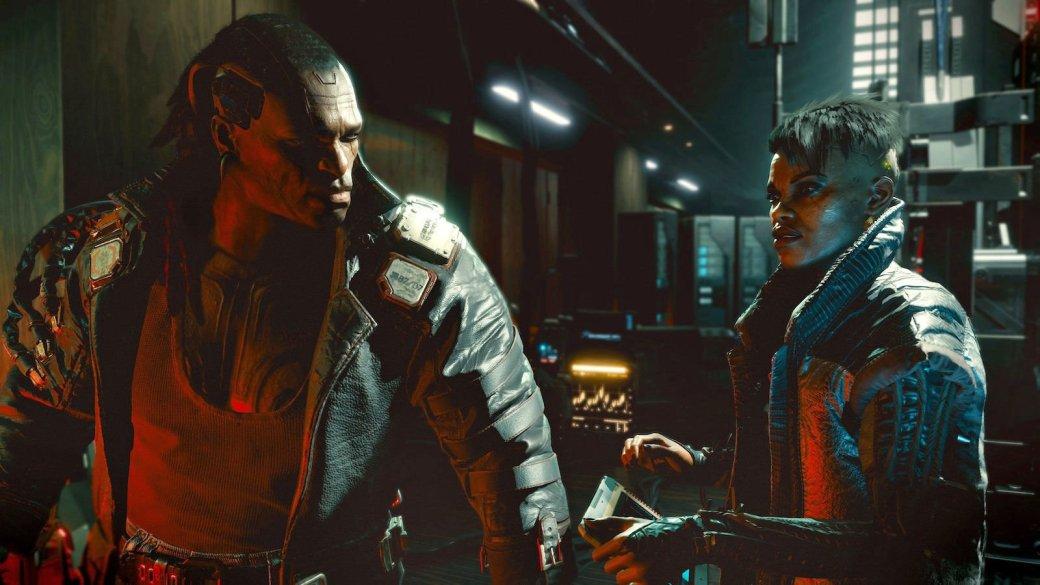 ВCyberpunk 2077 будет много NPC для романов, нонельзя прокачать все способности намаксимум зараз   Канобу - Изображение 1