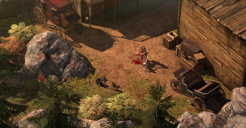 Gamescom 2018. Первый геймплей Desperados 3 («Commandos на Диком Западе») — что мы узнали об игре | Канобу - Изображение 8369