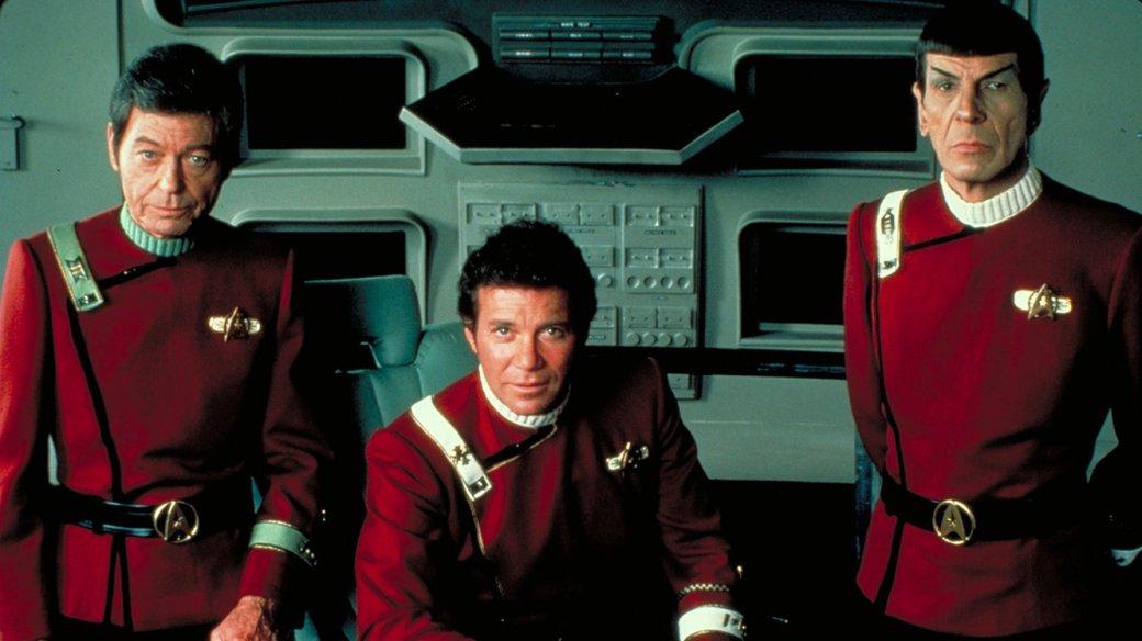 Лучшие фильмы про далекий космос - топ космических фильмов, список лучших всех времен | Канобу - Изображение 5382