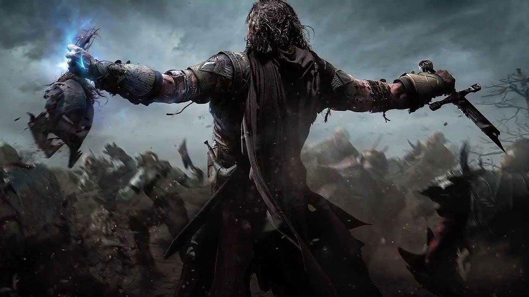 Западная пресса влюбилась в Middle-earth: Shadow of Mordor   Канобу - Изображение 11263
