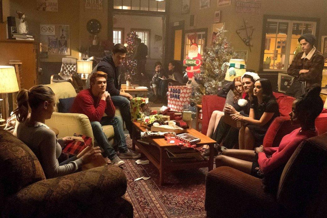 Лучшие рождественские спецвыпуски: от«Черного зеркала» до«Шерлока»   Канобу - Изображение 6