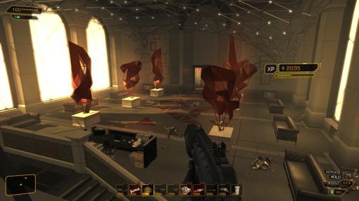 Прохождение Deus Ex Human Revolution | Канобу - Изображение 16