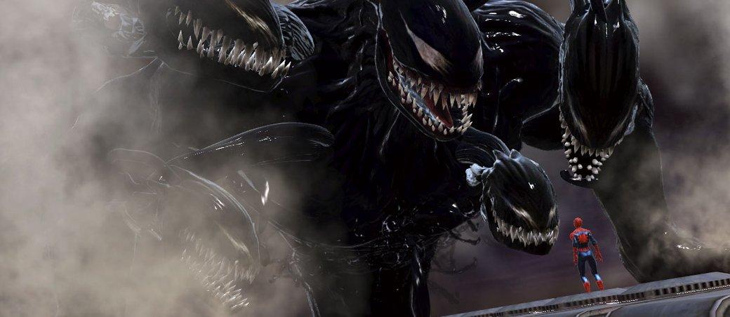 Лучшие игры про Человека-паука - топ-8 игр про Spider-Man на ПК и других платформах | Канобу - Изображение 15394