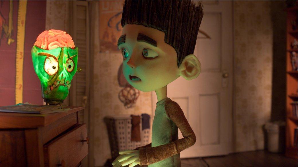 Collider выбрал 13 лучших фильмов ужасов для просмотра сдетьми | Канобу - Изображение 2034