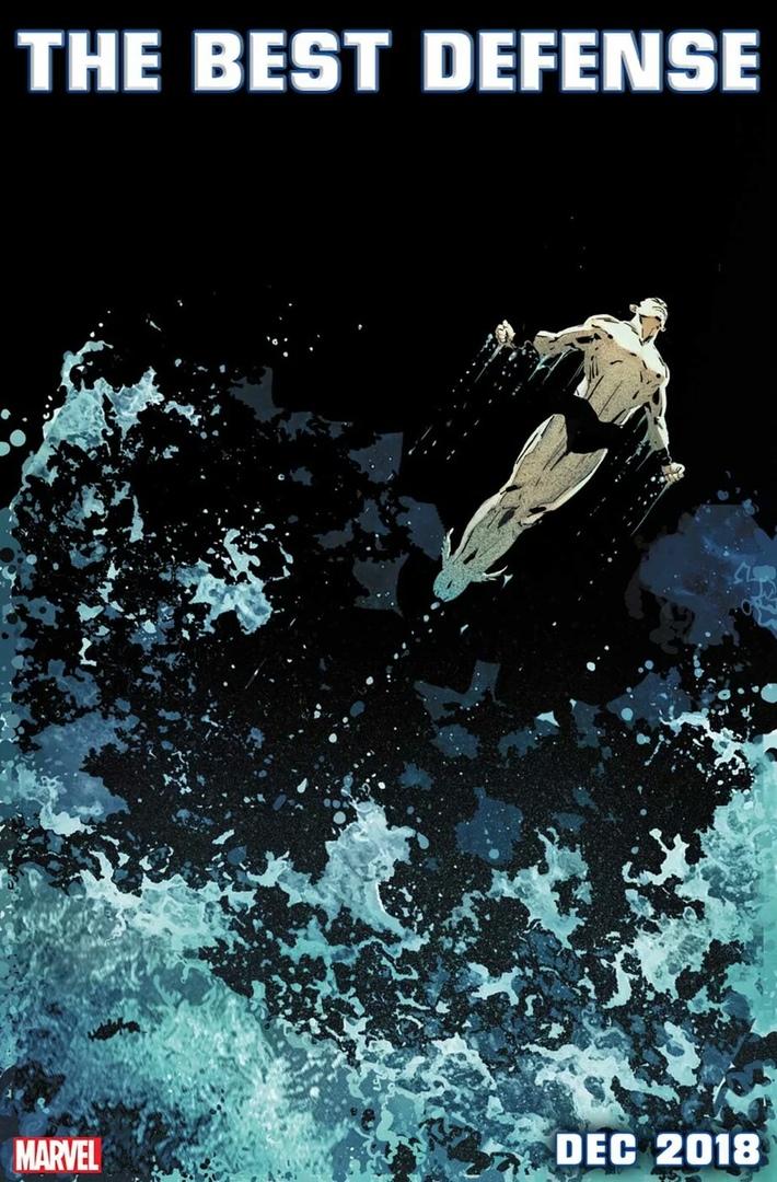 Издательство Marvel вернет оригинальных Защитников— сХалком, Доктором Стрэнджем иСерфером | Канобу - Изображение 5203