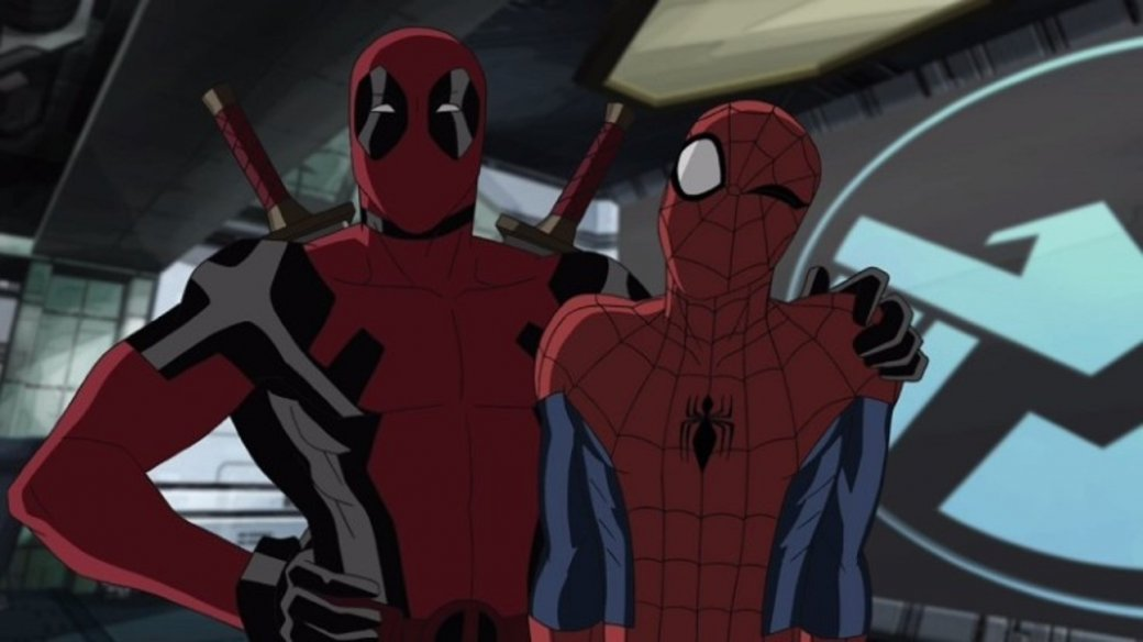 Слух: Дэдпул может появиться втретьей части «Человека-паука» | Канобу - Изображение 0