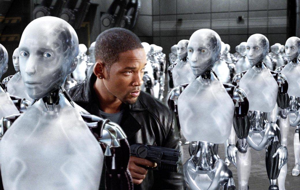 Фильмы про роботов, киборгов, андроидов - лучшие фильмы, список фантастики про роботов | Канобу - Изображение 6
