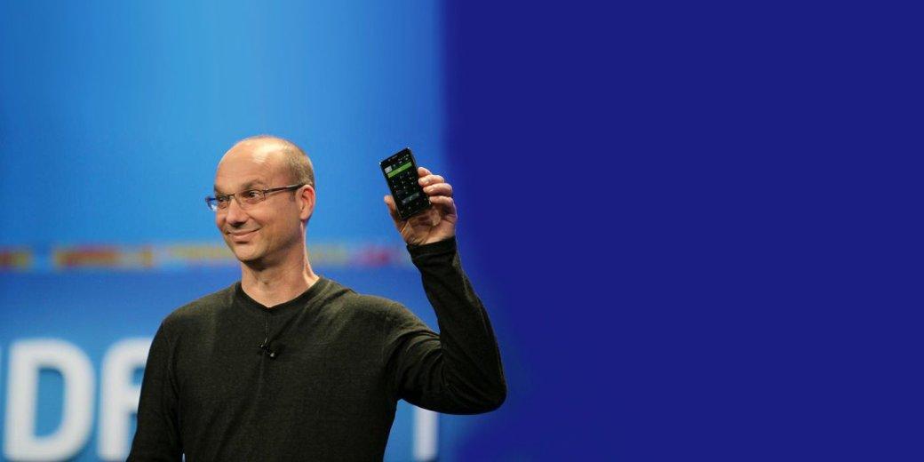 Apple помешала инвестировать $100 млн в смартфон создателя Android   Канобу - Изображение 1