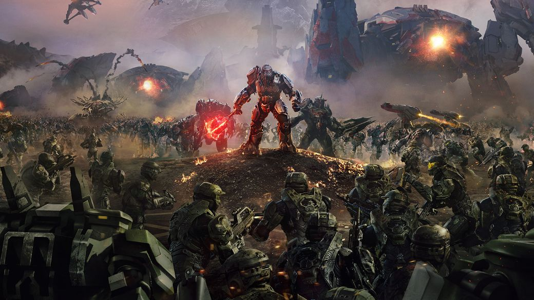 Как Halo Wars 2 возродит RTS – интервью с разработчиками | Канобу - Изображение 4