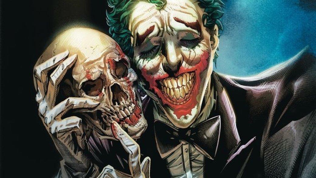 Тест. Кто тыизнеобычных версий Джокера? | Канобу