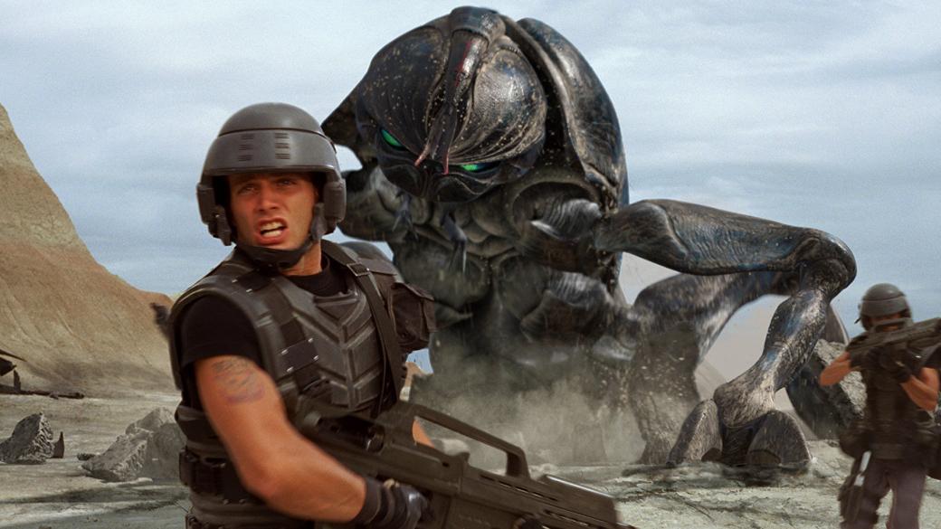 Как выглядят и устроены инопланетяне в фильмам - различные виды пришельцев в кино   Канобу - Изображение 3937