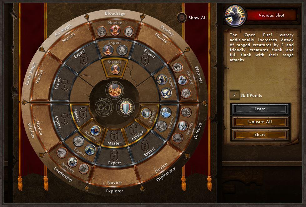 Чего ждать от Might & Magic: Heroes VII   Канобу - Изображение 4200