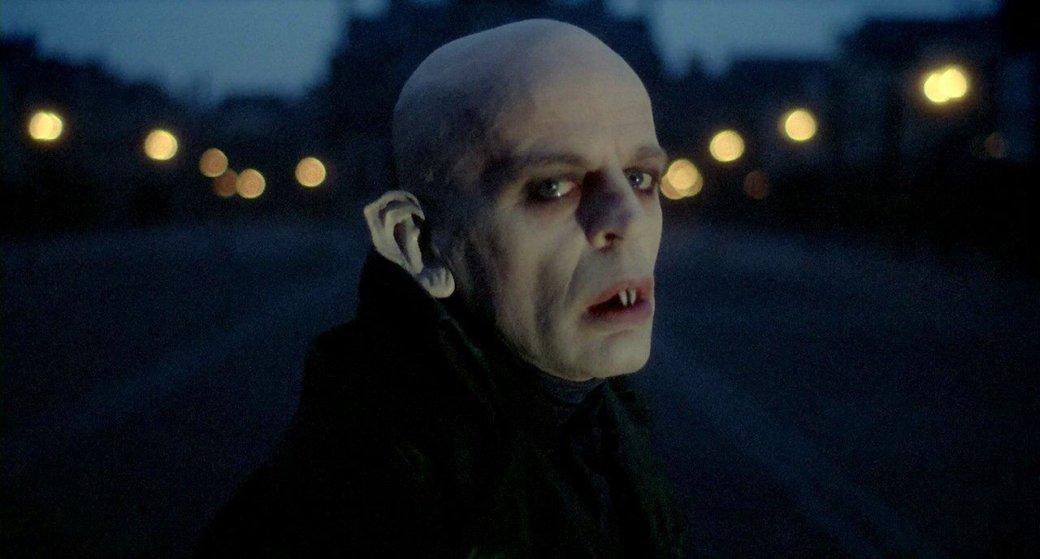 Лучшие воплощения Дракулы в кино | Канобу - Изображение 12696