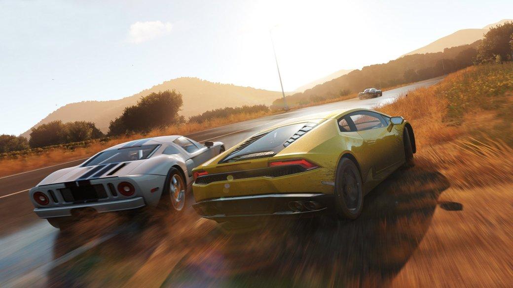 Forza Horizon 3: сотни машин, открытый мир и идеальный кооператив | Канобу - Изображение 4693