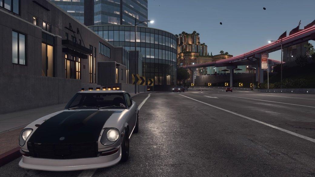 Вработе. Живые впечатления отNeed for Speed: Payback | Канобу - Изображение 8