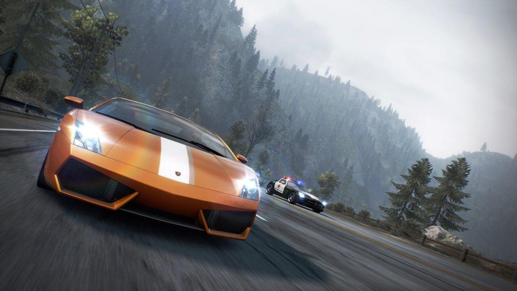 Обзор ремастера Need for Speed: Hot Pursuit Remastered (2020) | Канобу - Изображение 5489