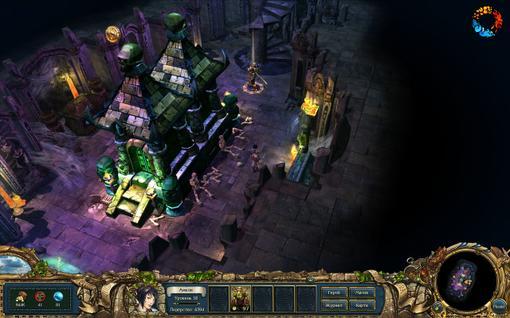 Рецензия на King's Bounty: Crossworlds | Канобу - Изображение 2
