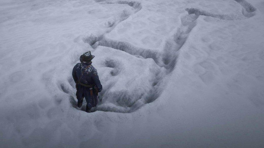 Что не так с Red Dead Redemption 2 | Канобу - Изображение 13425