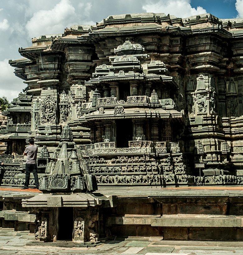 Индийская мифология и реальные места в Uncharted: The Lost Legacy | Канобу - Изображение 7
