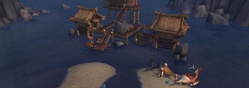 World of Warcraft: Mists of Pandaria. Руководство. | Канобу - Изображение 16