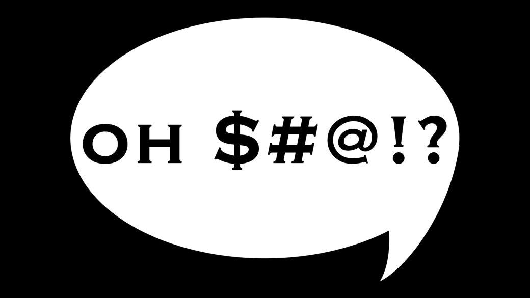 Тест: как хорошо тызнаешь английские ругательства? | Канобу