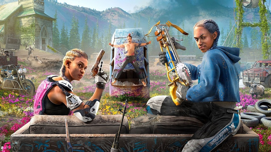 Системные требования Far Cry: New Dawn почти не отличаются от Far Cry 5