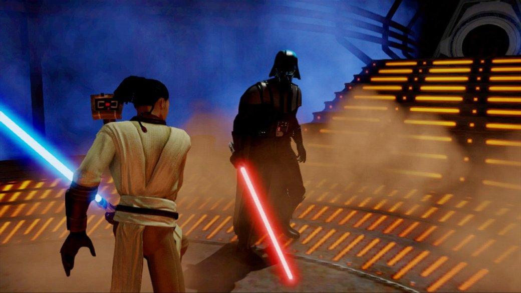 Рецензия на Kinect Star Wars | Канобу - Изображение 4779