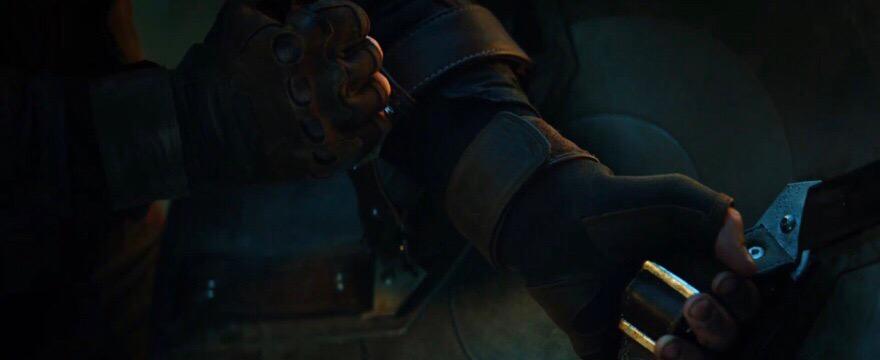 Что показали вновом ролике фильма «Мстители: Финал» сСуперкубка? | Канобу - Изображение 6028