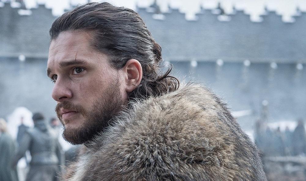 Что думают критики поповоду 1 серии 8 сезона «Игры престолов»?   Канобу - Изображение 3493