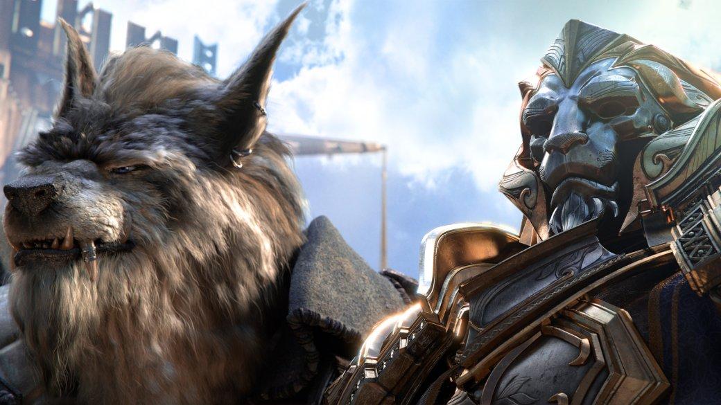 Новый кинематографический ролик Battle for Azeroth и дата выхода World of Warcraft: Classic   Канобу - Изображение 2855