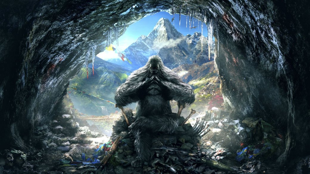 Обзор Far Cry 4: Escape from Durgesh Prison - рецензия на игру Far Cry 4: Escape from Durgesh Prison   Рецензии   Канобу