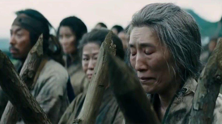 30 главных фильмов 2017: «Молчание»— возвращение настоящего кинематографа. - Изображение 2