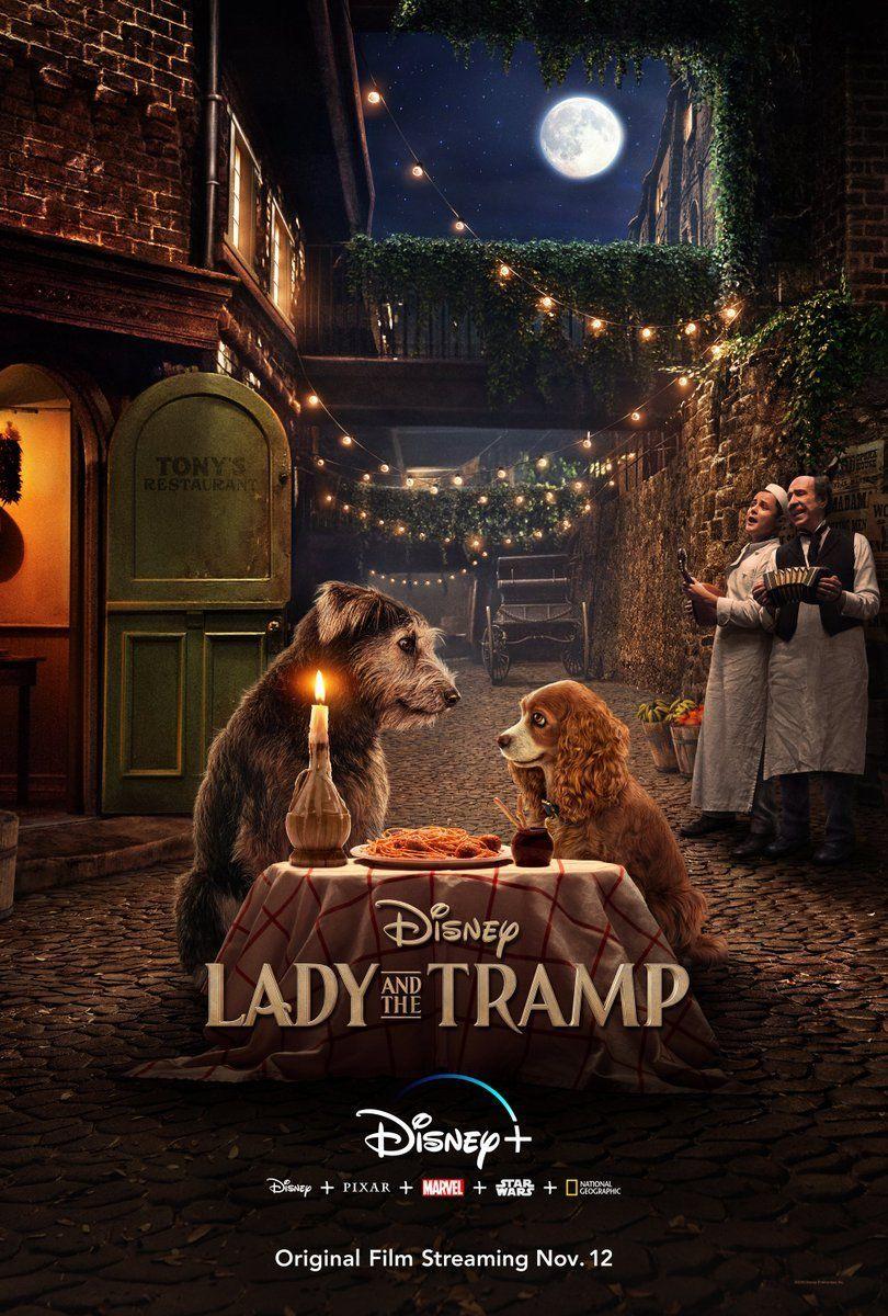 Первый трейлер live-action версии «Леди иБродяги»: как «Король-лев», только ссобаками | Канобу - Изображение 1