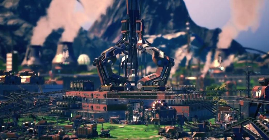 E3 2018: первый трейлер PCGaming Show— Satisfactory отCoffee Stain. - Изображение 1